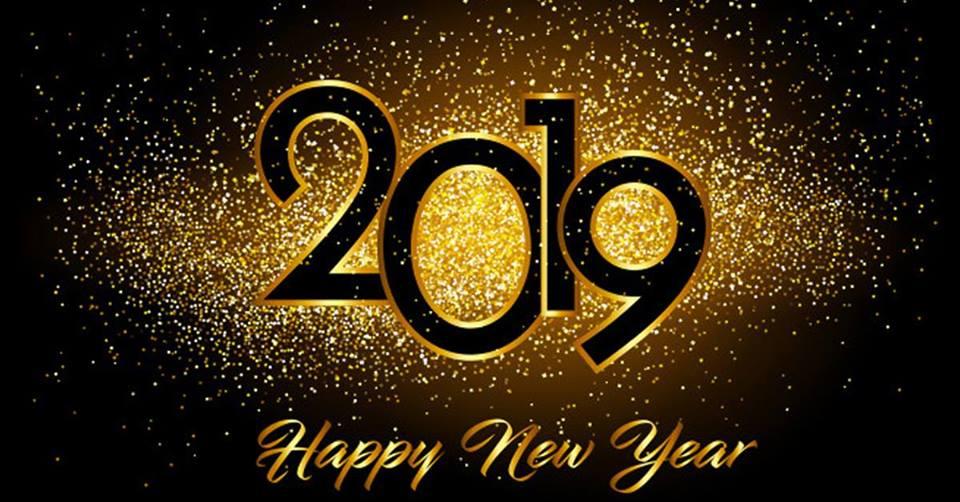 New Year's Countdown