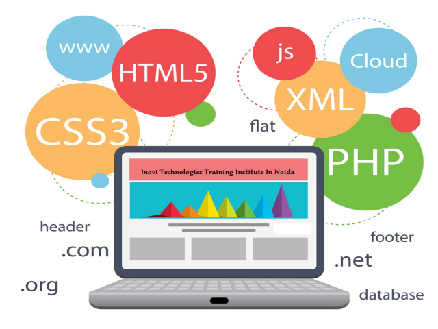 Best Web Designing Training Institute In Noida-Delhi
