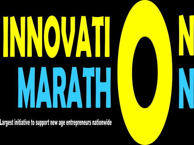 Innovation Marathon - Jaipur