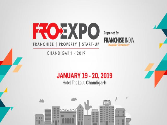 FRO EXPO CHANDIGARH 2019