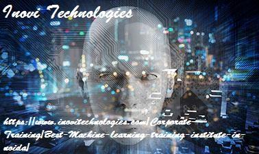 Best Machine Learning Training Institute