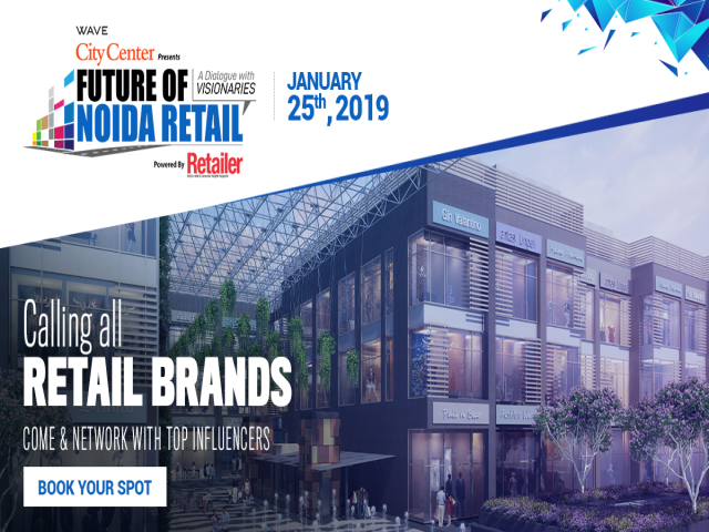 Future of Noida Retail
