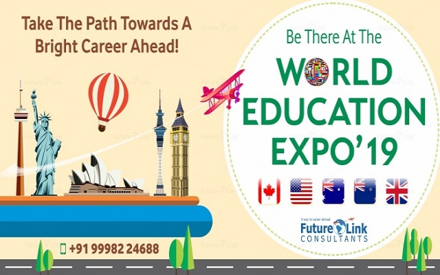 World Education Expo 2019