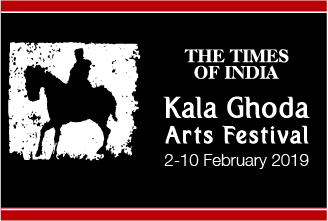 Join the cultural spirit of Kala Ghoda Arts Festival 2019 as it celebrates 20 ye