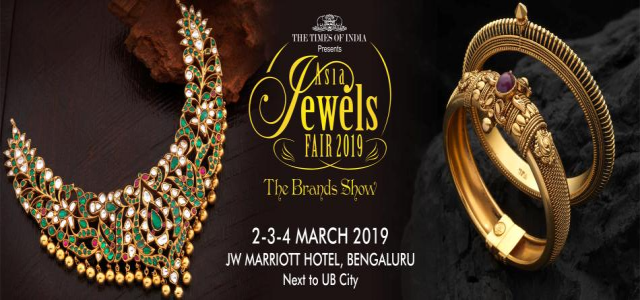 TIMES ASIA JEWELS FAIR 2019