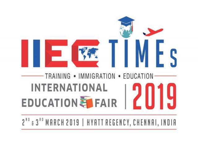 International Education Fair 2019