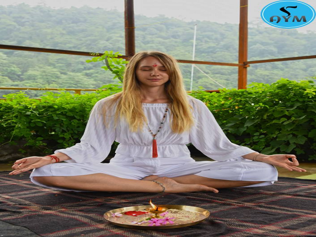200 hr yoga training in India, Rishikesh
