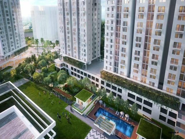 Godrej Hinjewadi Pune New Residential Property