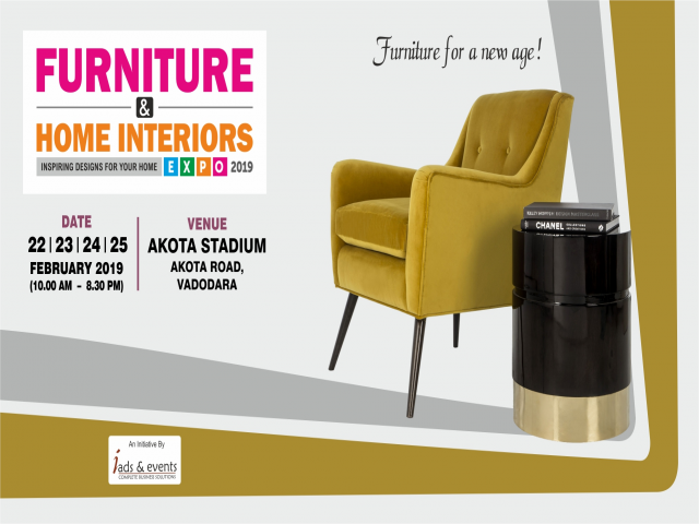 Furniture & Home Interiors Expo