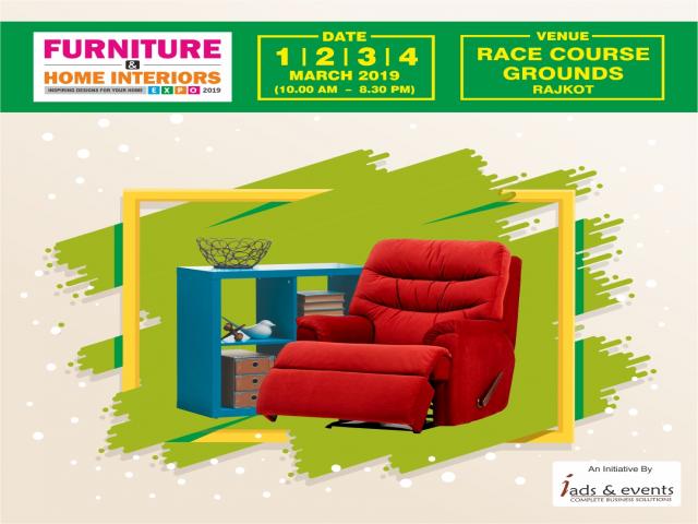 Furniture & Home Interior Expo
