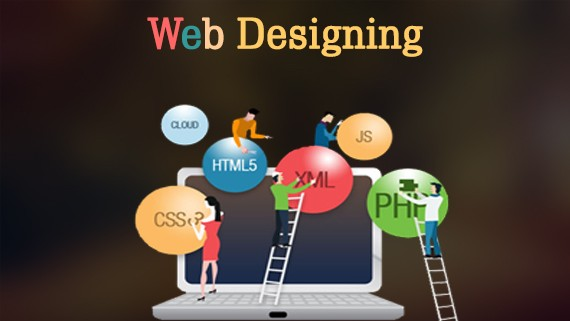 Best Web Designing training institute in noida