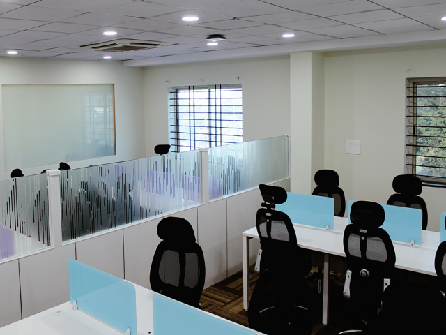 Coworking and office space in hsr layout Bangalore