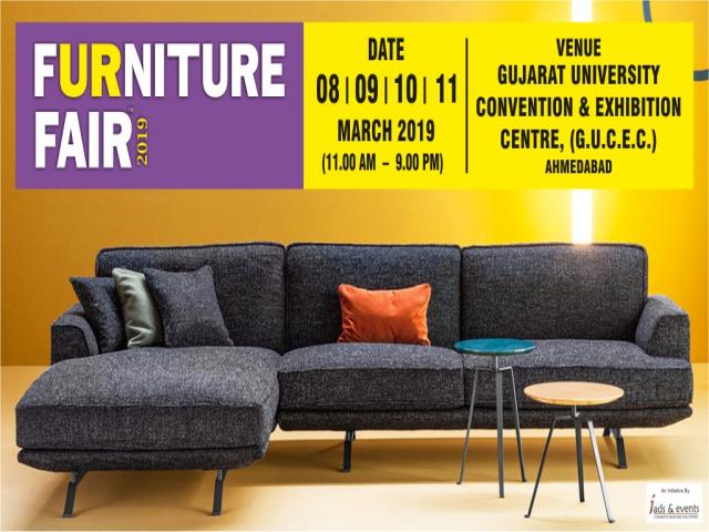 Furniture Fair - Ahmedabad