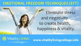 Emotional Freedom Techniques Program 2019 Delhi