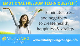 Emotional Freedom Techniques Program 2019 Delhi