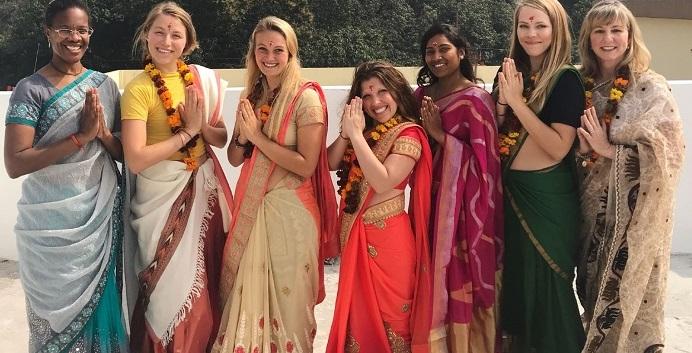 500 Hour Yoga TTC in India