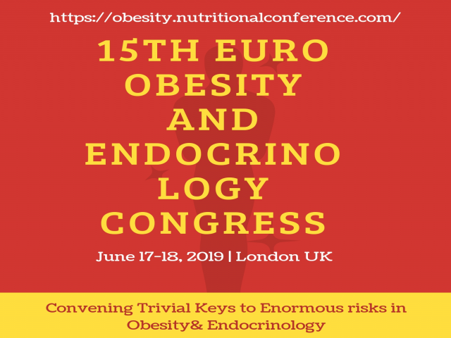 Obesity Conferences 2019