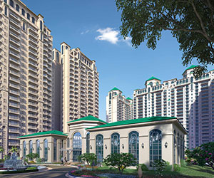 Upgrade your living standard with ATS Pristine Noida