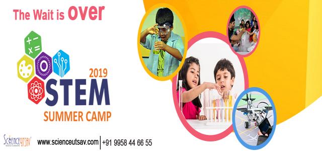 Summer Camp in Delhi
