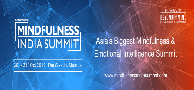 Mindfulness India Summit