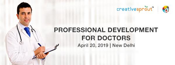 Professional Development for Doctors