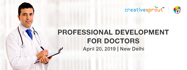 Professional Development for Doctors