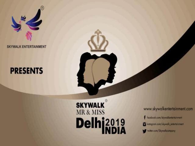 Mr & Miss Delhi 2019