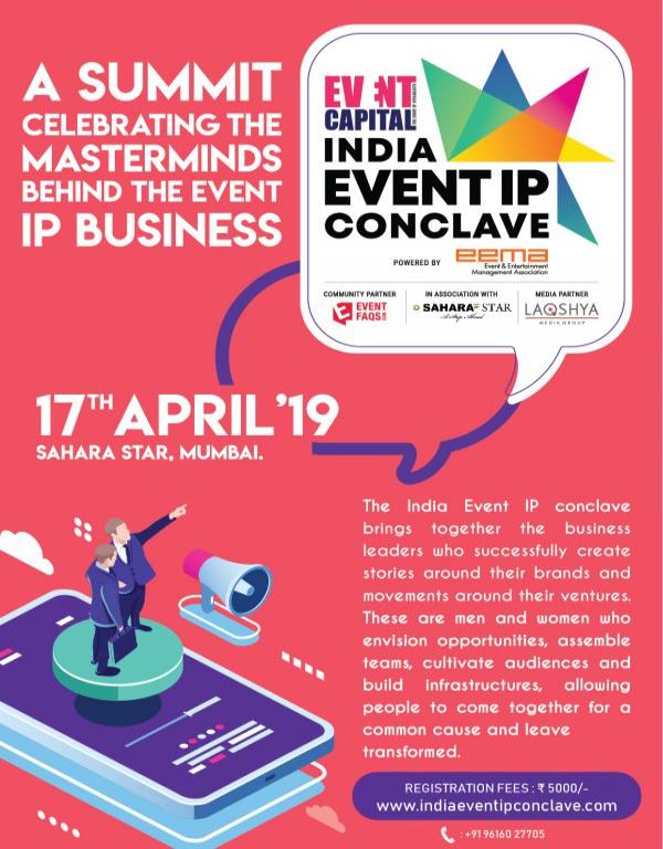 IP Conclave 2019