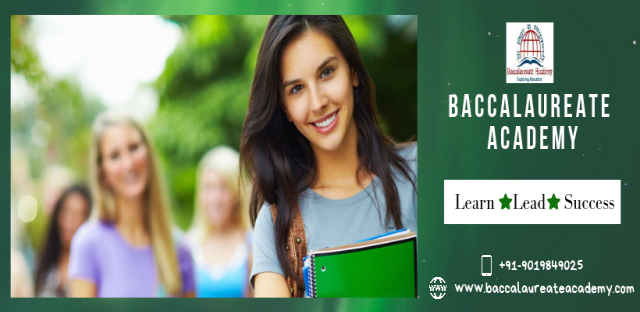 IB Tutor in Gurgaon