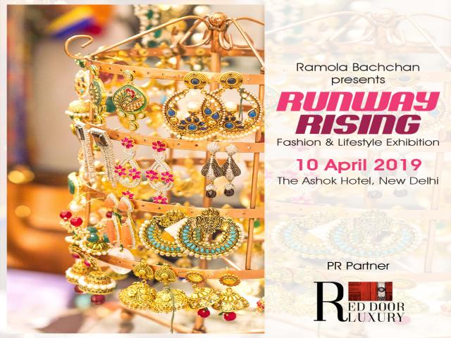 RR by Ramola Bachchan