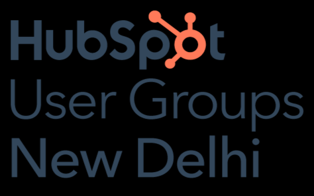 New Delhi HubSpot User Group