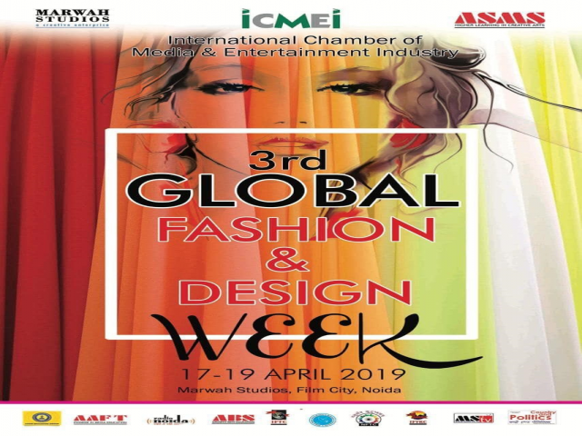 3rd Global Fashion & Design Week