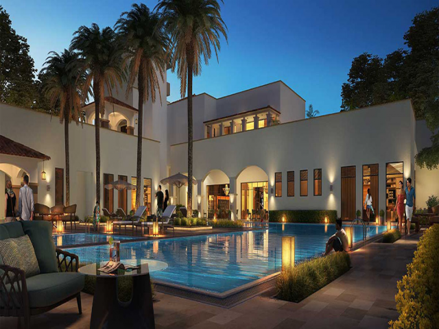 Live your life fullest in Emaar Palm Heights Gurgaon