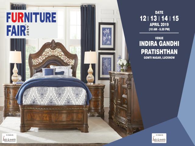 Furniture Fair - Lucknow