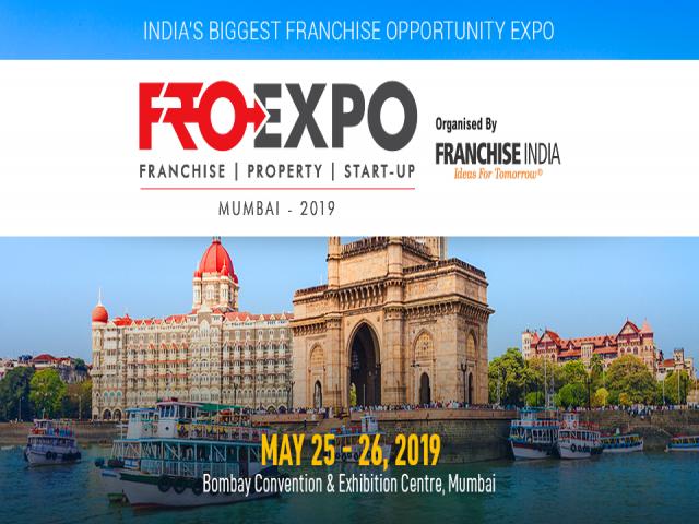 FRO Expo Mumbai 2019