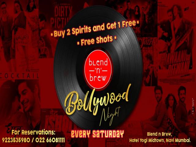 Bollywood Nights
