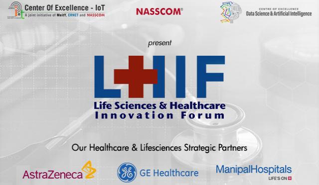 Lhif-Lifesciences & Healthcare Innovation Forum