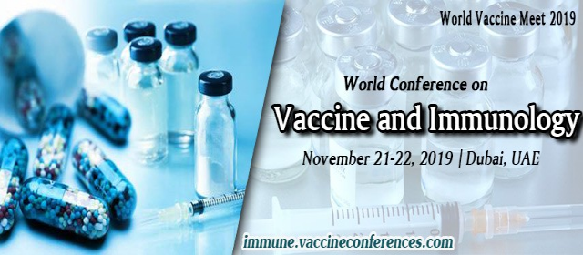 World Conference on Vaccine and Immunology