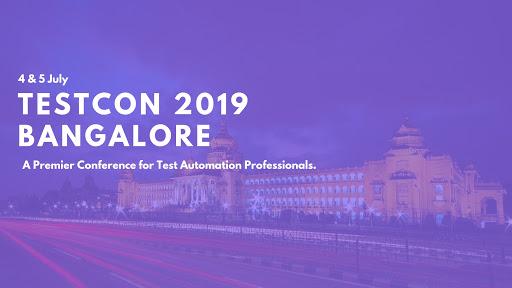 TESTCON 2019 Bangalore