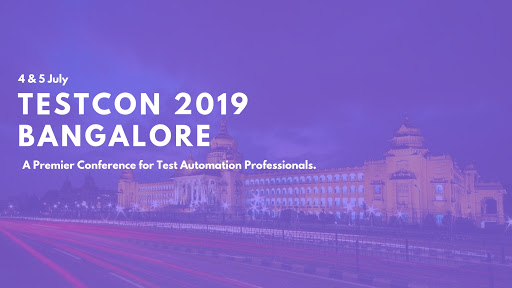 TESTCON 2019 Bangalore
