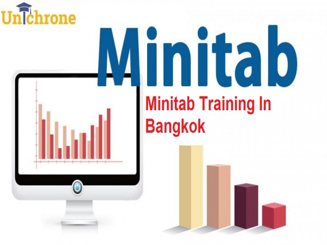 Minitab Training Bangkok