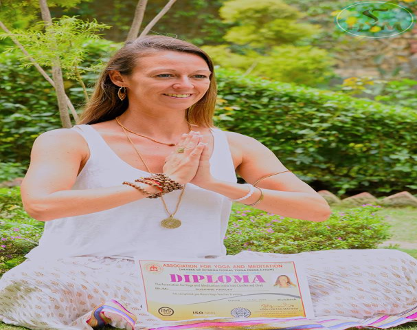 500-hour yoga course in Rishikesh, India