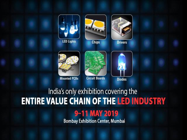 LED Expo Mumbai 2019
