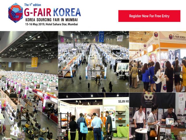 G-Fair Korea 2019