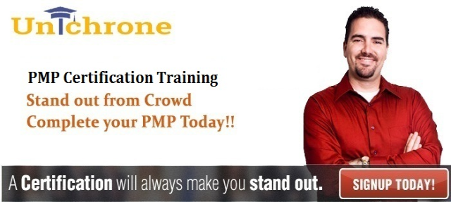 PMP Certification Training in United Kingdom