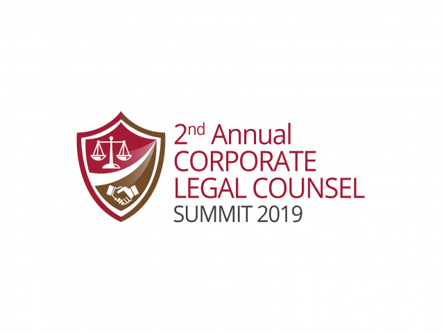 2nd Annual Corporate Legal Counsel Summit 2019