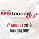 Smart Tech BFSI Leaders Meet