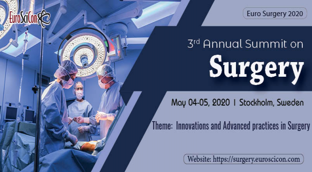 3rd Annual Summit on Surgery