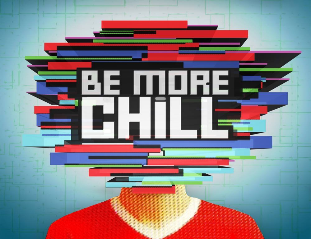 Be More Chill New York Tickets