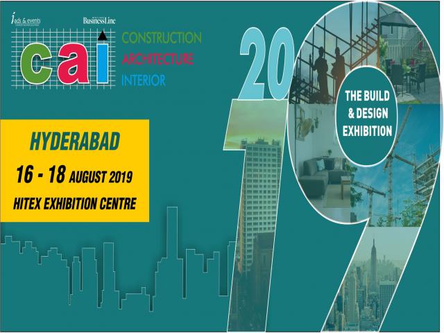 CAI EXPO - 2019